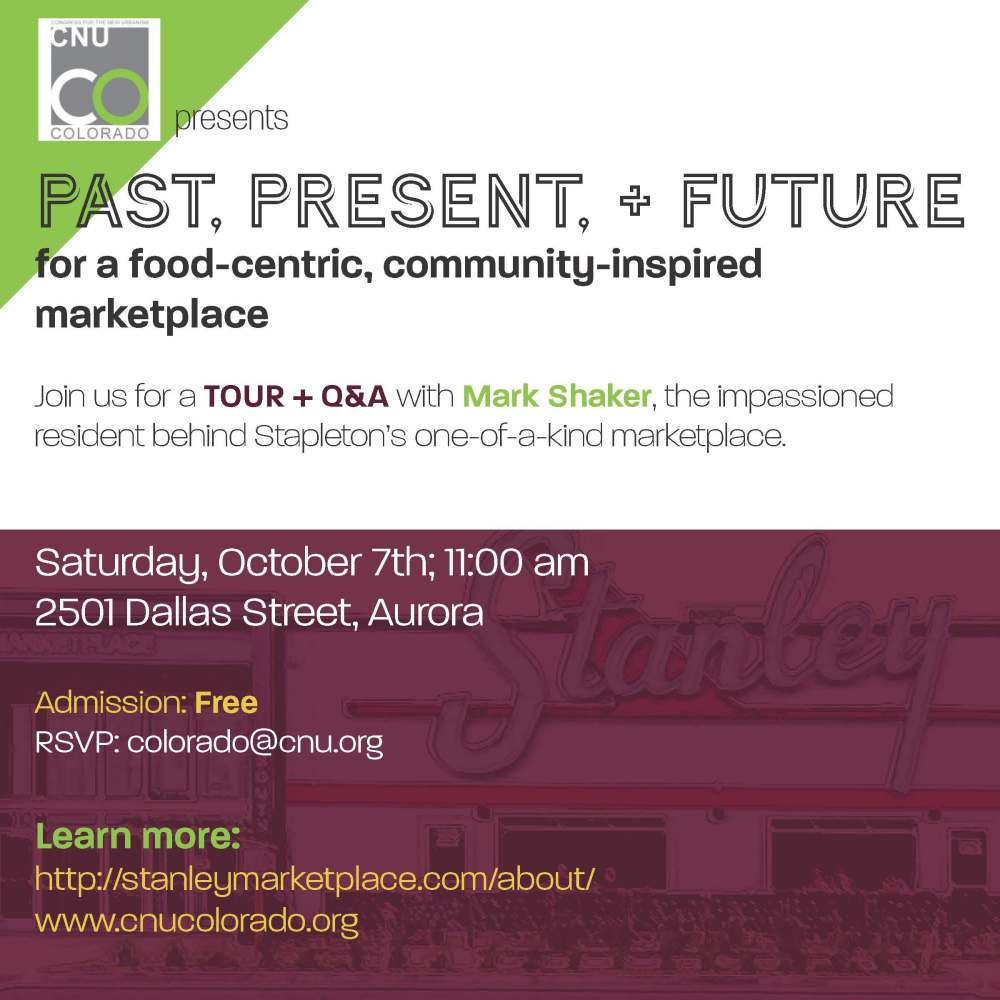 stanley marketplace flyer